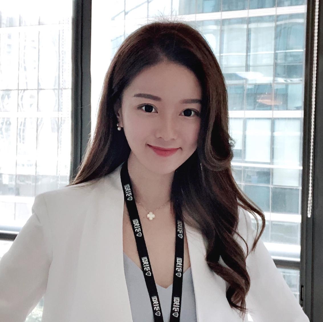 Ashley Zhang, InGenius Prep