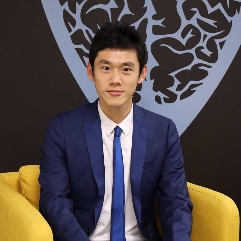 Bowen Chen, InGenius Prep