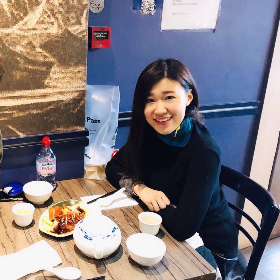 Shu Zhang, InGenius Prep