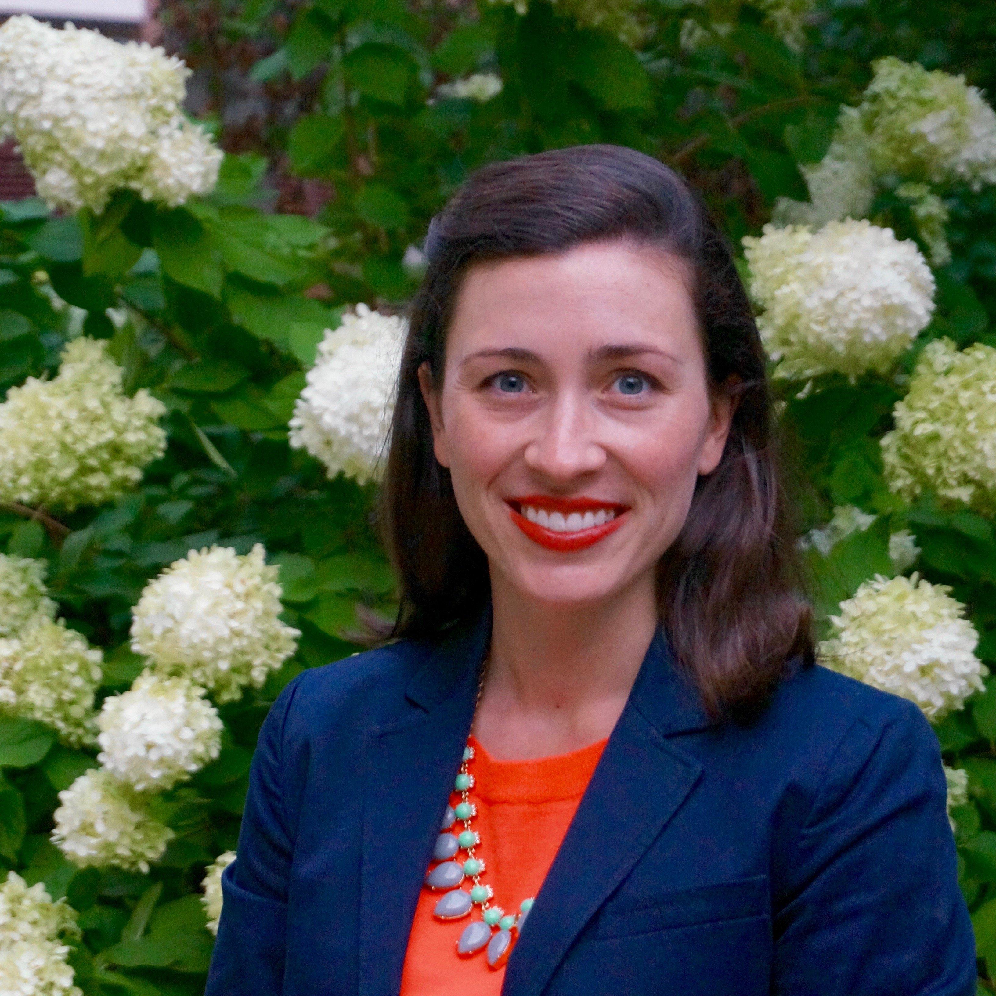 Kathryn Scherer