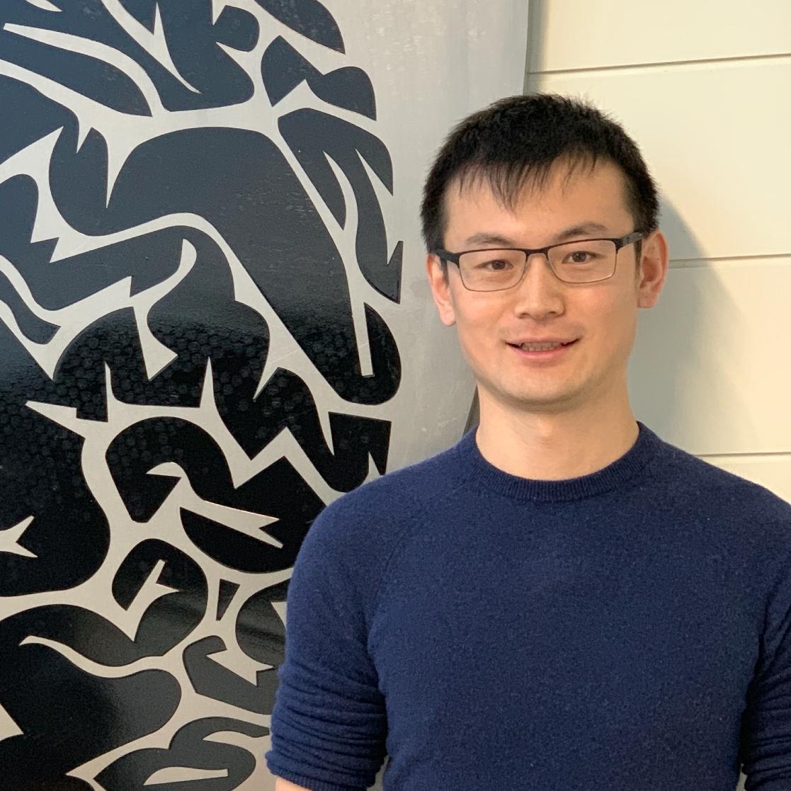 Vince Li