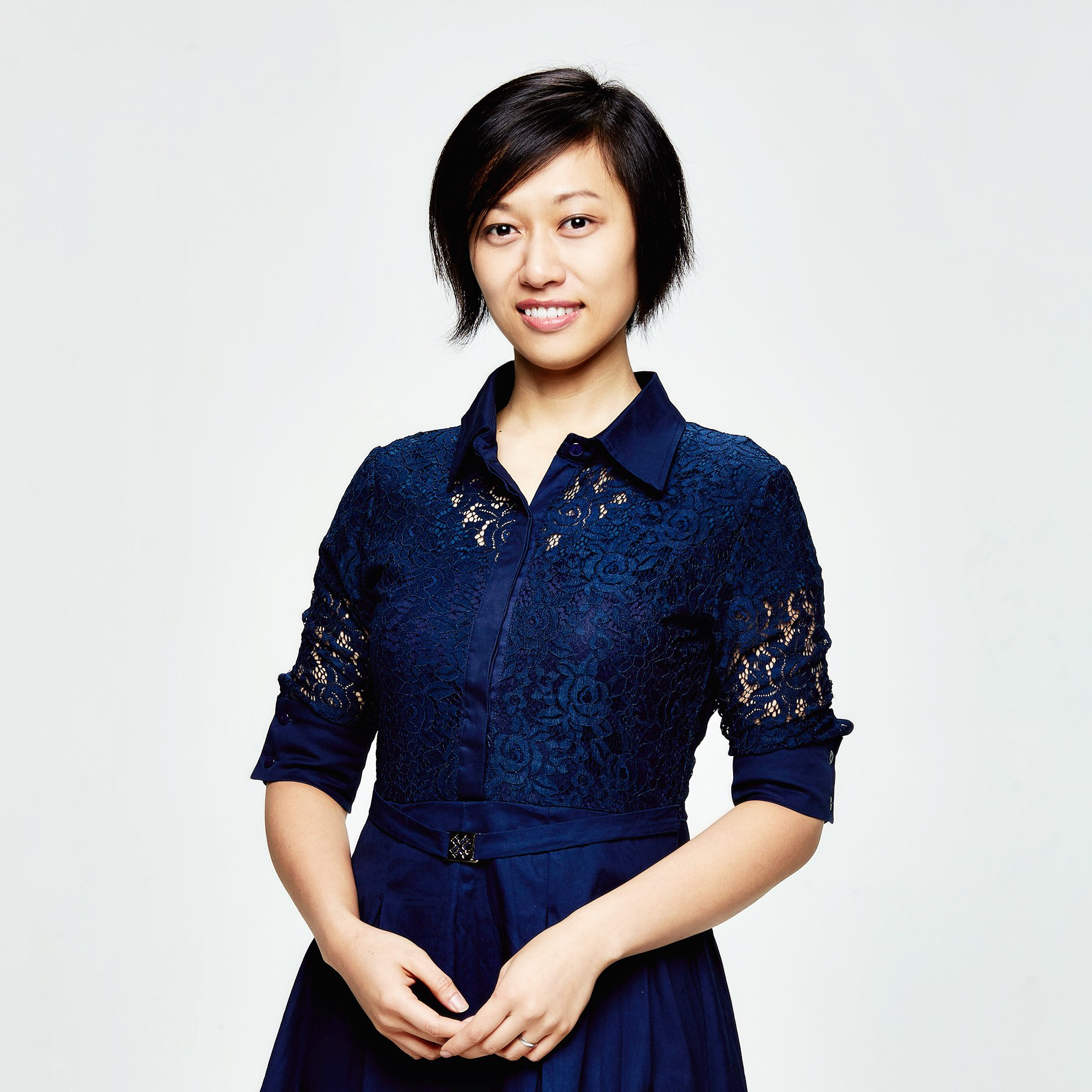 Erin Gu, Chief Education Officer