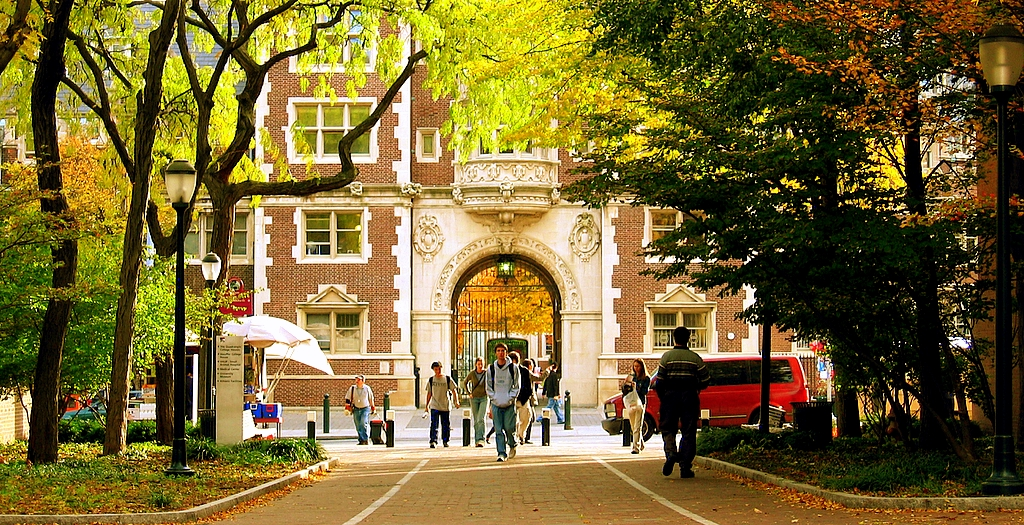 How to get Into UPenn