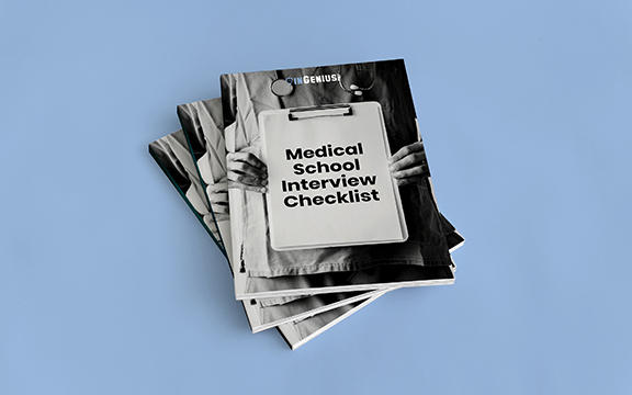 https://ingeniusprep.com/app/uploads/2019/06/Medical-School-Interview-Checklist.jpg